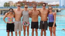 Mataró atrau estades esportives internacionals