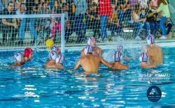 El Quadis-CNM toca amb els dits la semifinal de l'Euro Cup, però cau eliminat